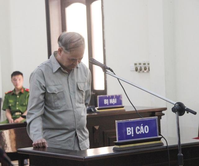 Y án 8 năm tù đối với cựu hiệu trưởng xâm hại tình dục 9 nam sinh - 1