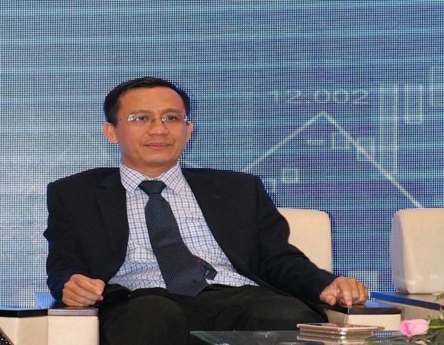 Năm 2020, vốn hóa thị trường chứng khoán Việt Nam cần tăng 35% - 2