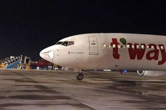 Thủ tướng chỉ đạo tạm cấm bay Flycam 8km quanh các sân bay - 1