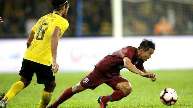Đội tuyển Thái Lan và bài toán khó mang tên Chanathip Songkrasin - 1