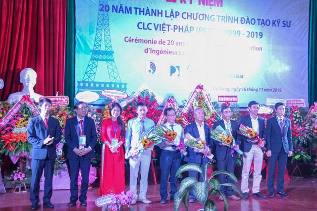 Đà Nẵng: Kỷ niệm 20 năm chương trình đào tạo hợp tác Việt - Pháp - 1