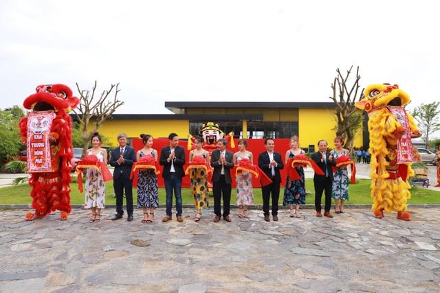 Hoàng Gia Hội An khai trương văn phòng kinh doanh Shantira Beach Resort  Spa tại Hội An - 1