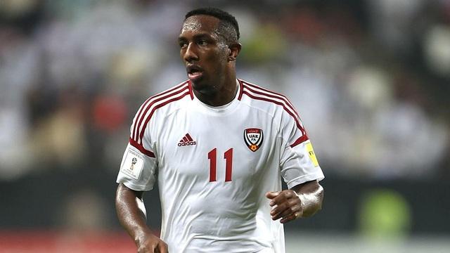 Tiền vệ UAE chỉ trích HLV Van Marwijk sai lầm trong cách dùng người - 1