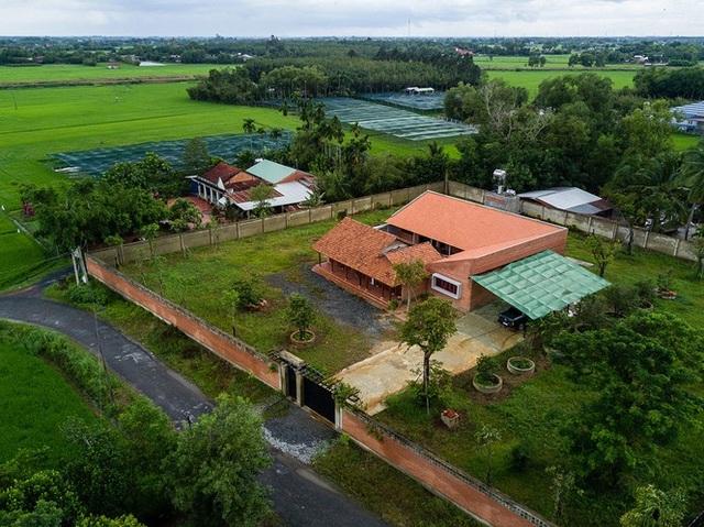 Ngôi nhà truyền thống Nam Bộ đẹp mê mẩn trên báo Tây - 1
