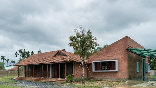 Ngôi nhà truyền thống Nam Bộ đẹp mê mẩn trên báo Tây - 2