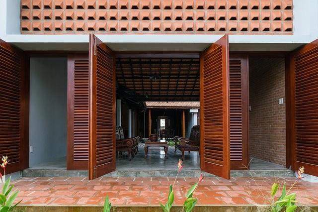 Ngôi nhà truyền thống Nam Bộ đẹp mê mẩn trên báo Tây - 5