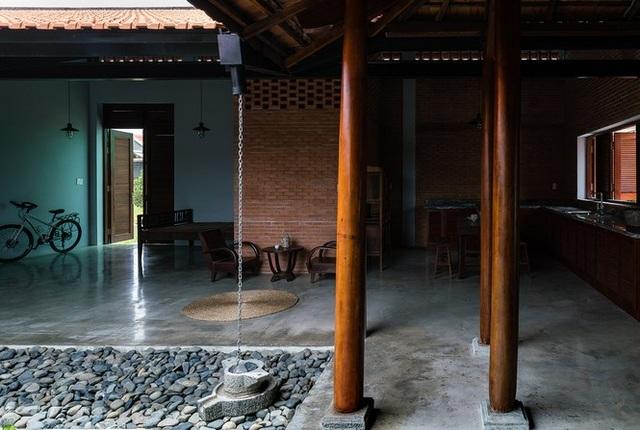 Ngôi nhà truyền thống Nam Bộ đẹp mê mẩn trên báo Tây - 8