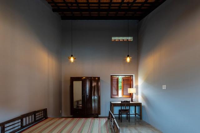Ngôi nhà truyền thống Nam Bộ đẹp mê mẩn trên báo Tây - 9