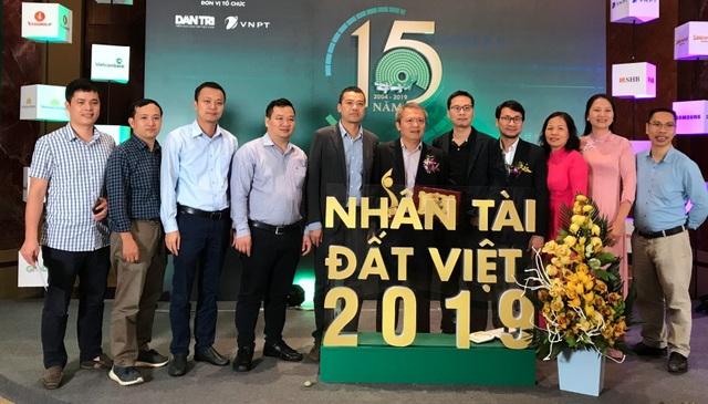 GS.TS Lê Ngọc Thành: Tôi xin cảm ơn người bệnh và gia đình đã tin tưởng chúng tôi - 1