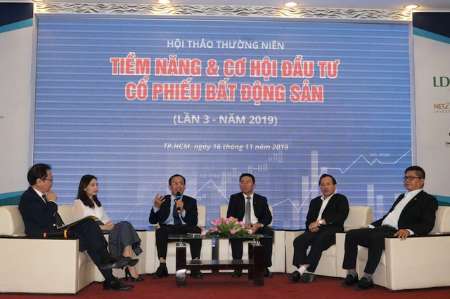 Năm 2020, vốn hóa thị trường chứng khoán Việt Nam cần tăng 35% - 1