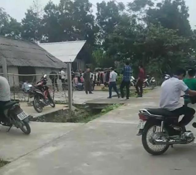3 cha con chết trong tư thế treo cổ ở Tuyên Quang  - 2