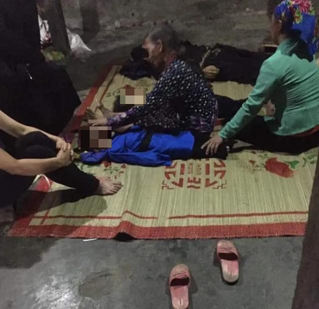 3 cha con chết trong tư thế treo cổ ở Tuyên Quang  - 1