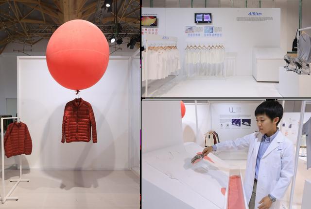 UNIQLO giải mã triết lý thời trang LifeWear với không gian trưng bày độc đáo - 5