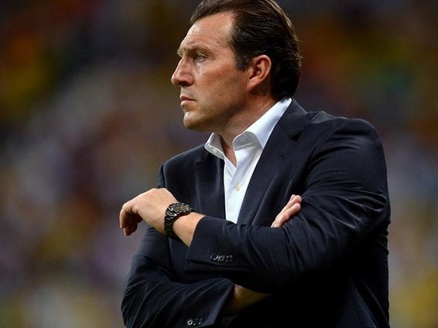 Những HLV danh tiếng thất bại cay đắng ở vòng loại World Cup 2022 - 3