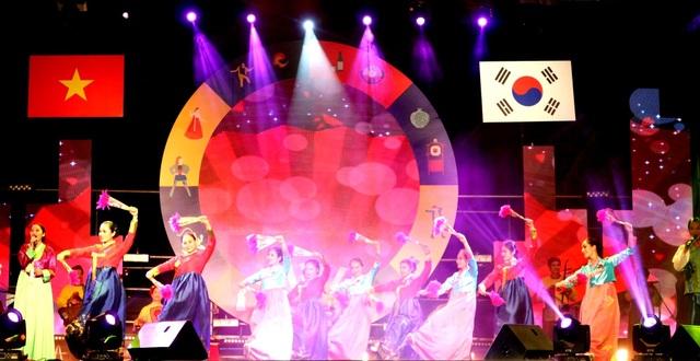 Những ngày văn hóa Hàn Quốc tại Quảng Nam 2019