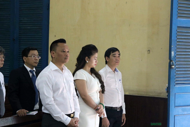 Rối beng việc chia tài sản ly hôn, ông Đặng Lê Nguyên Vũ than... đau khổ - 5