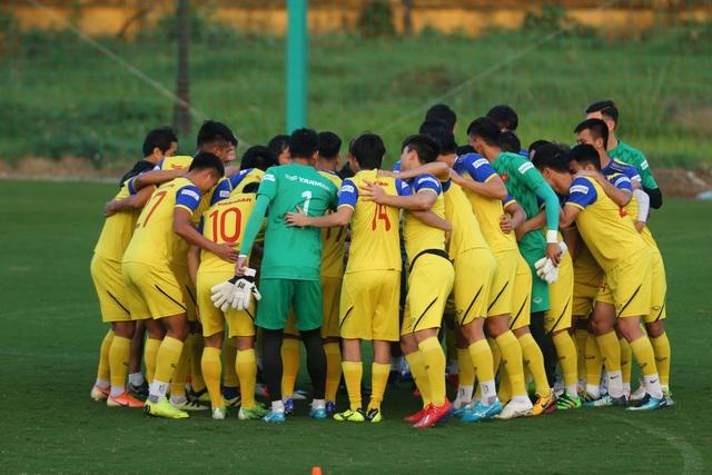 HLV Park Hang Seo lộ vẻ lo lắng trước trận gặp Thái Lan - 6