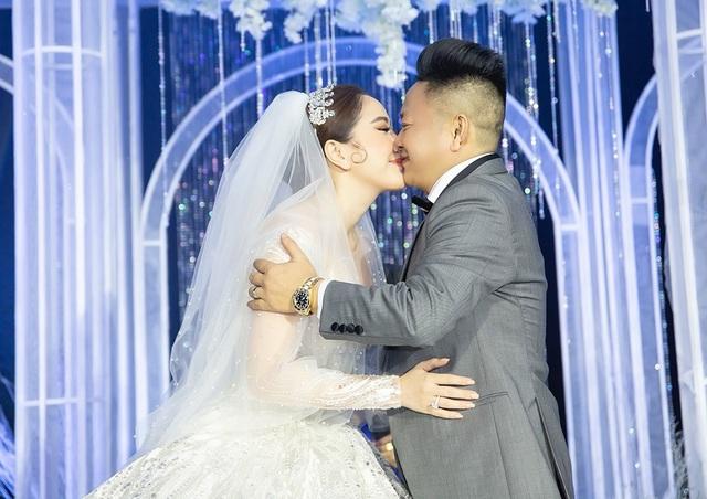 Bảo Thy mất ngủ 10 ngày trước đám cưới vì hồi hộp - 11