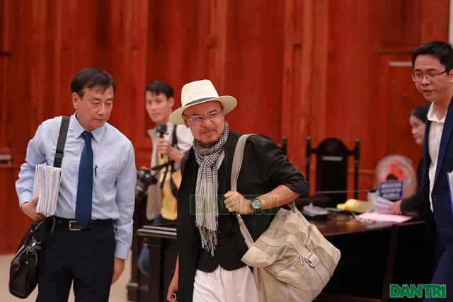 Rối beng việc chia tài sản ly hôn, ông Đặng Lê Nguyên Vũ than... đau khổ - 4