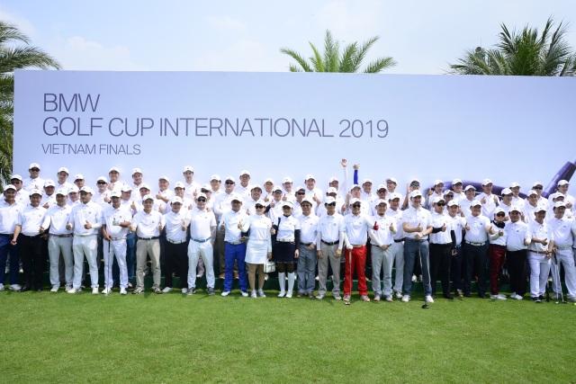 3 golfer Việt Nam giành quyền dự giải golf quốc tế tại Nam Phi - 1