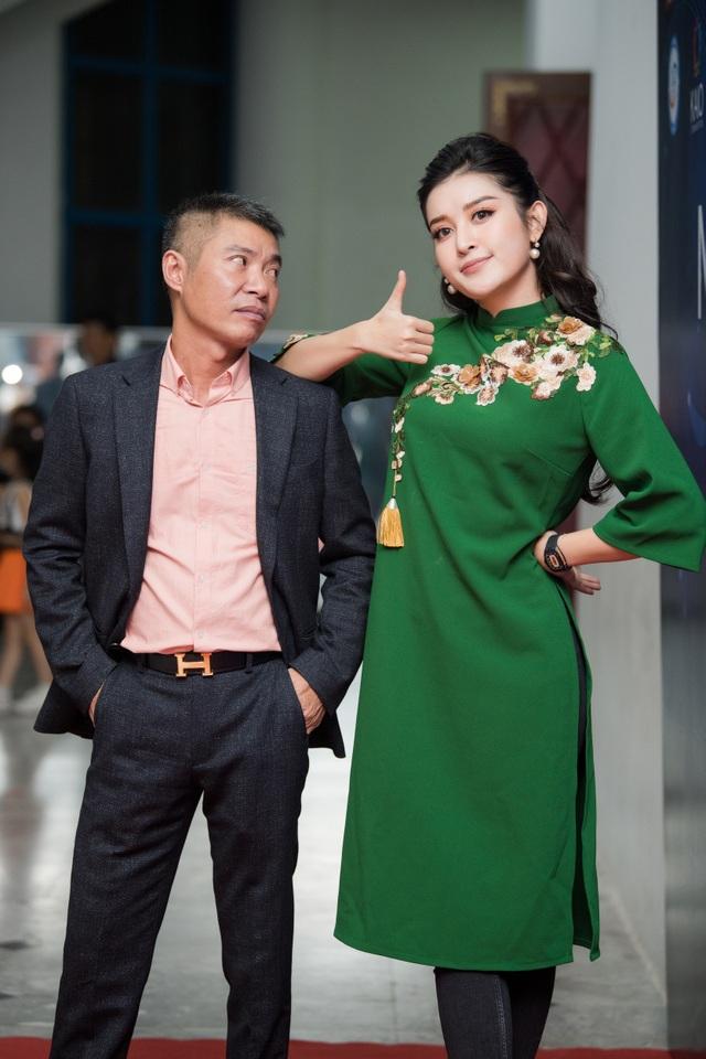 """NSND Công Lý khuyên Huyền My """"đanh đá hơn"""" để đóng vai… """"Cô Đẩu"""" - 6"""