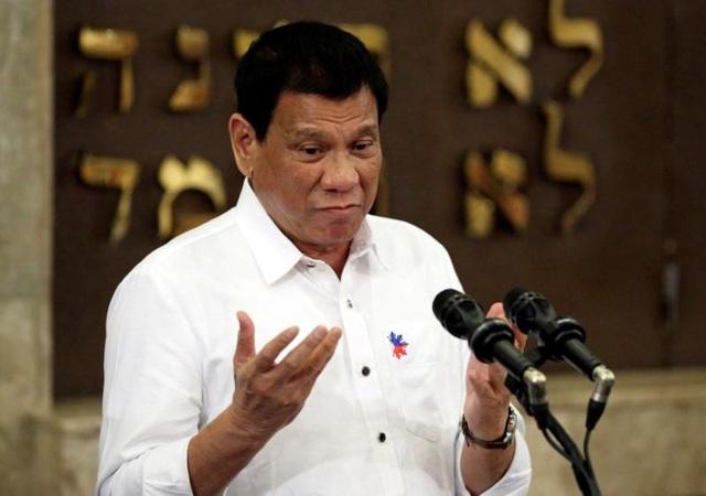 Philippines hủy các dự án quy mô lớn dùng tiền của Trung Quốc - 1
