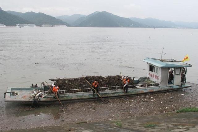 Trung Quốc gánh hệ lụy vì đập thủy điện lớn nhất thế giới - 2