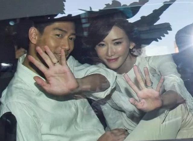 Lâm Chí Linh mặc váy cưới, tập luyện cho hôn lễ đặc biệt diễn ra vào hôm nay - 5
