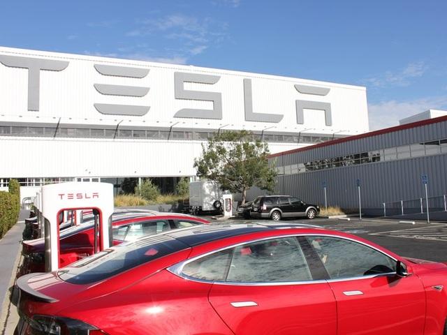 Tesla mở nhà máy ô tô thứ 4, chọn Đức làm điểm dừng chân - 1
