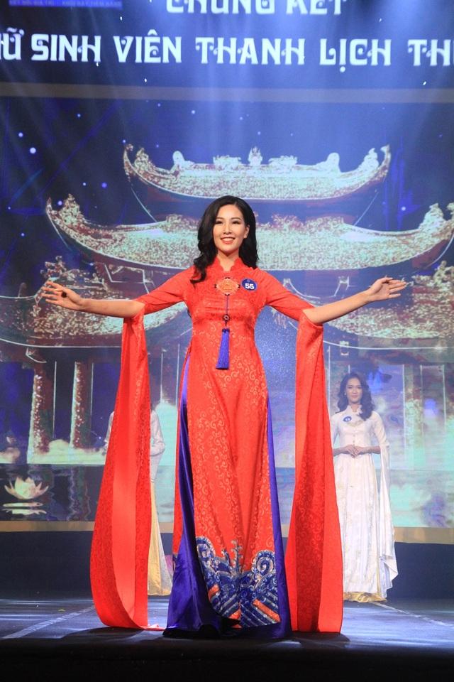 Thành tích nổi bật của Hoa khôi Nữ sinh viên thanh lịch Thủ đô 2019 - 2