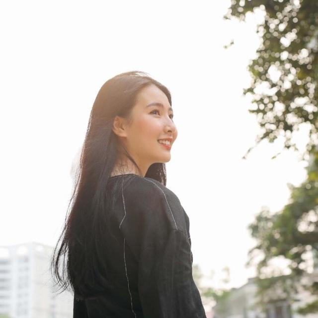 Thành tích nổi bật của Hoa khôi Nữ sinh viên thanh lịch Thủ đô 2019 - 4