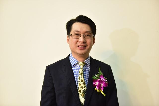 Tiến sĩ Việt đến từ Mỹ: Nhân tài Đất Việt không chỉ trong nước mà còn có người Việt ở nước ngoài - 1