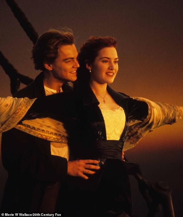"""Celine Dion """"chê"""" chàng Jack trong """"Titanic"""" đã không chủ động tự cứu lấy mình - 5"""