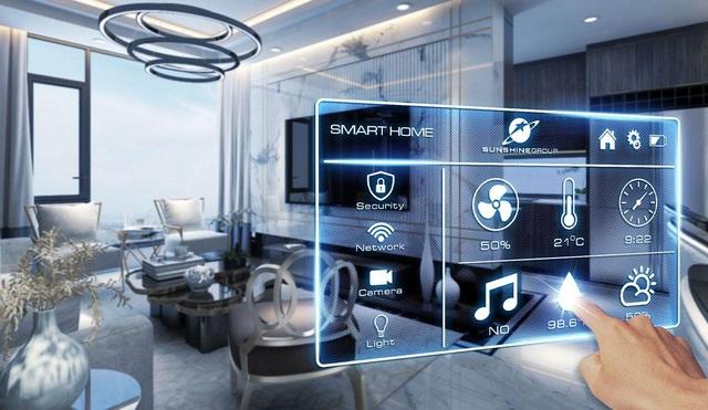 TP.HCM sẽ có dự án căn hộ thông minh sở hữu công nghệ ưu việt - 3