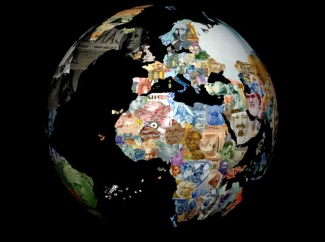 """Nợ toàn cầu tăng lên mức kỷ lục, Mỹ và Trung Quốc là hai """"con nợ"""" lớn nhất - 1"""