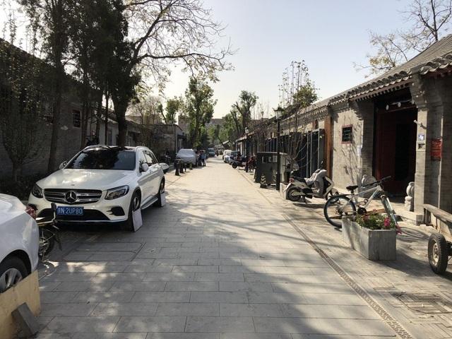 4,2 tỷ đồng cho một căn nhà tồi tàn chỉ 5 mét vuông tại Bắc Kinh - 3