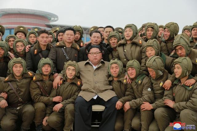 """Tổng thống Trump """"sốt ruột"""", giục ông Kim Jong-un nhanh chóng hành động - 2"""