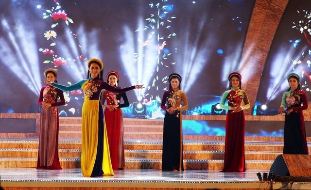 """Cô gái Bến Tre đoạt giải cao nhất cuộc thi """"Người đẹp xứ dừa"""" - 3"""