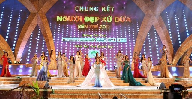 """Cô gái Bến Tre đoạt giải cao nhất cuộc thi """"Người đẹp xứ dừa"""" - 6"""