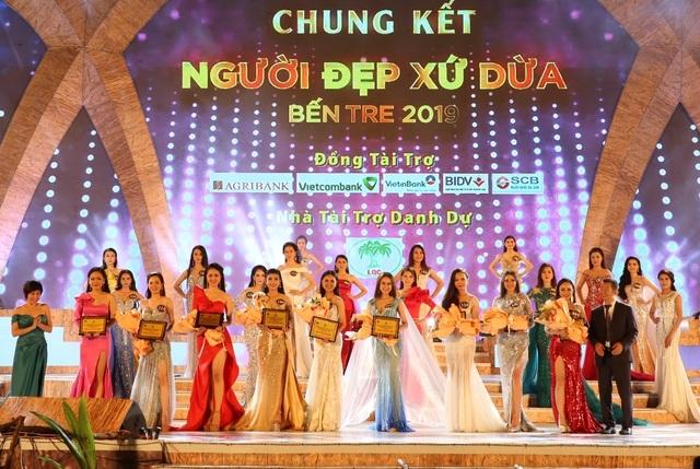 """Cô gái Bến Tre đoạt giải cao nhất cuộc thi """"Người đẹp xứ dừa"""" - 7"""