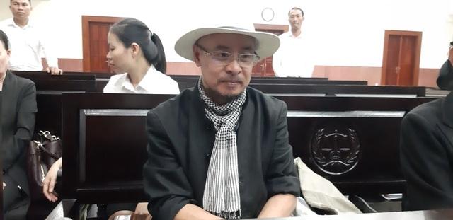 Ông Đặng Lê Nguyên Vũ không muốn các con tới tòa - 2