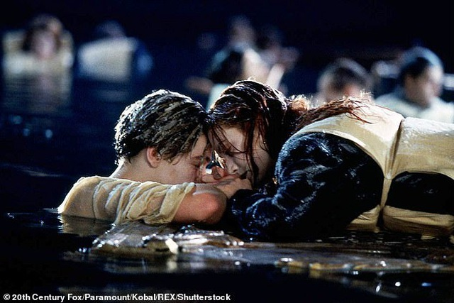 """Celine Dion """"chê"""" chàng Jack trong """"Titanic"""" đã không chủ động tự cứu lấy mình - 3"""