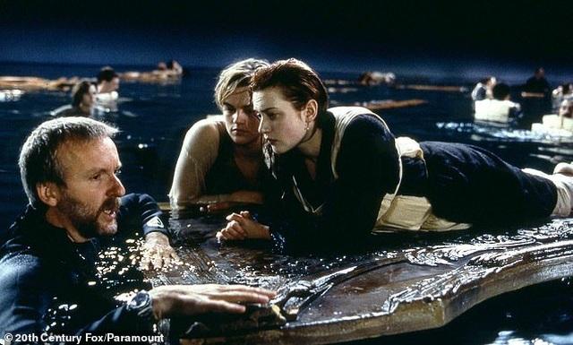 """Celine Dion """"chê"""" chàng Jack trong """"Titanic"""" đã không chủ động tự cứu lấy mình - 4"""