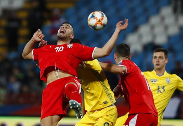 Xác định được 17 đội tuyển giành vé dự Euro 2020 - 3