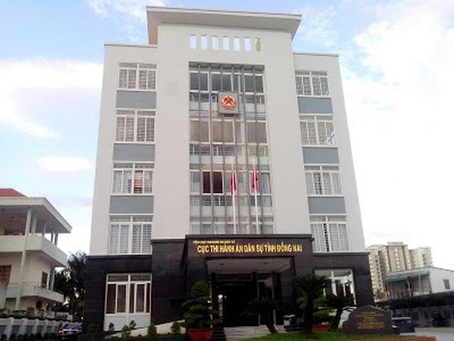 Cục Thi hành án dân sự tỉnh Đồng Nai bị tố không thực hiện kết luận thanh tra - 1