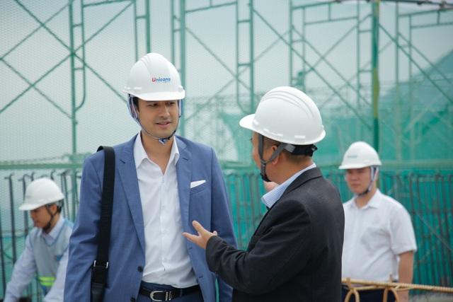 Best Western Premier Sapphire Ha Long cất nóc, đảm bảo tiến độ an tâm nhà đầu tư - 4