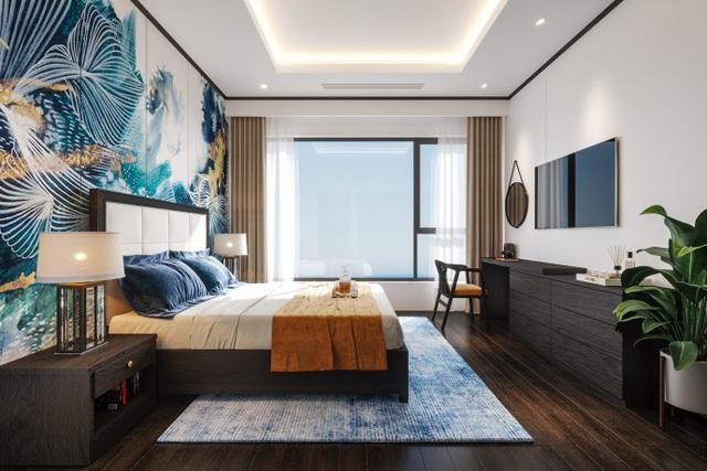 Best Western Premier Sapphire Ha Long cất nóc, đảm bảo tiến độ an tâm nhà đầu tư - 5
