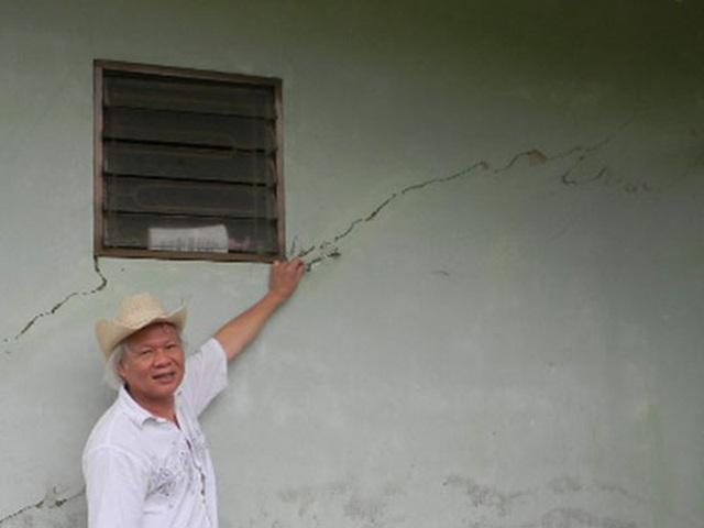 Động đất tại A Lưới - Thừa Thiên Huế - 3
