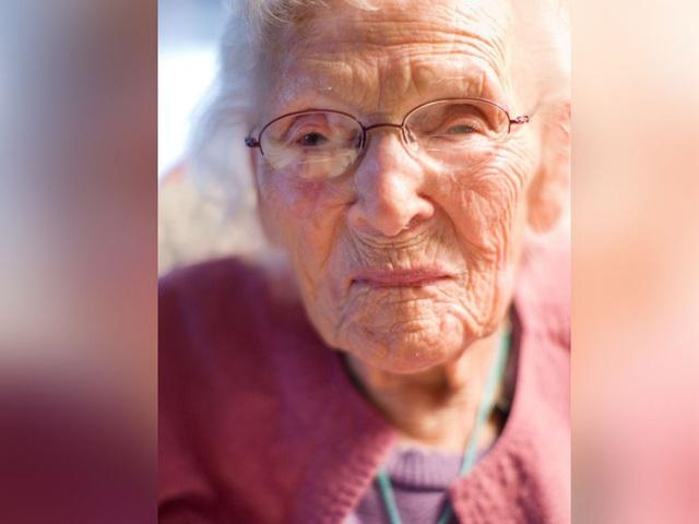 Những người già nhất thế giới có thể có các tế bào siêu miễn dịch hiếm gặp - 1
