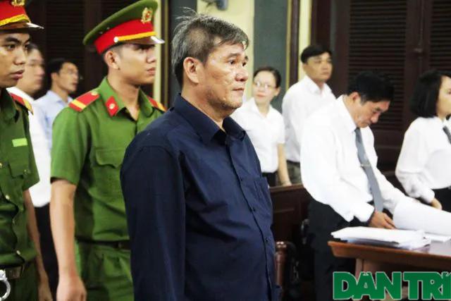 Hai ngân hàng ở Sài Gòn tranh giành 23 bất động sản - 1